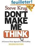 Don't Make Me Think: A Common Sense A...