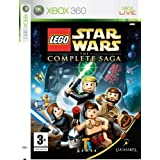 LEGO Star Wars: The Complete Saga (Xbox 360)by Activision