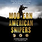 Modern American Snipers | Chris Martin
