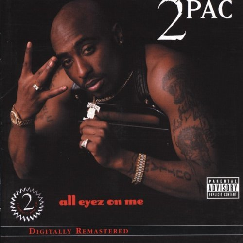 2 Pac - All Eyez On Me By 2 Pac (2001-09-12) - Zortam Music