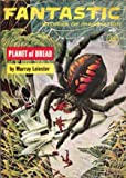 FANTASTIC Stories of Imagination, May 1962 (Vol. 11 No. 5) (0185062059) by Murray Leinster
