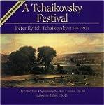 Tchaikovsky:  a Tchaikovsky Fe