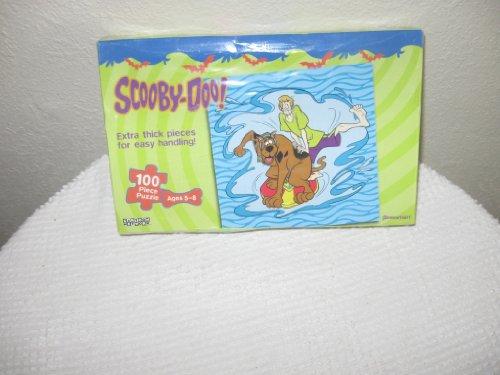 Scooby Doo! 100 Piece Puzzle