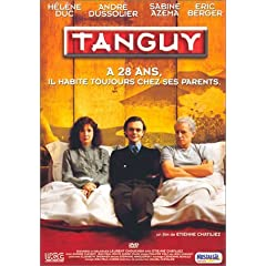 Tanguy - Étienne Chatiliez