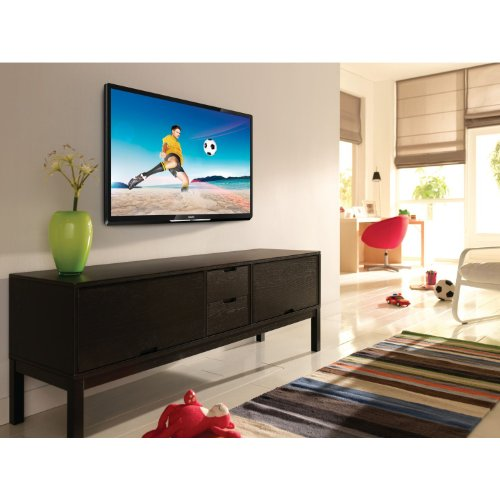fernseher g nstig kaufen philips 37pfl4007k 12 94 cm 37. Black Bedroom Furniture Sets. Home Design Ideas