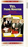 Yes, Prime Minister: The Complete Series 1 [VHS] [1986]