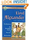 A Lloyd Alexander Collection (3 Complete Novels)