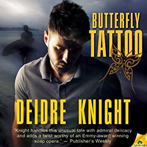 Butterfly Tattoo | [Deidre Knight]