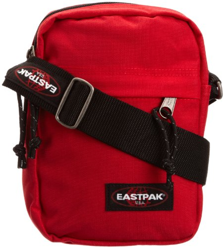 Eastpak Sac bandoulière The One, 2.5 Litres, chuppachop red