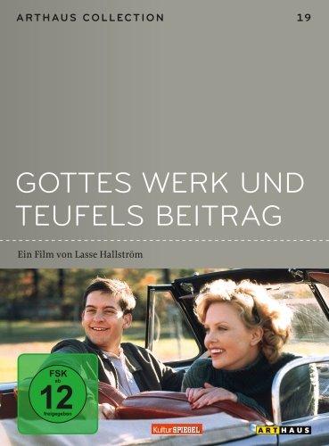 Gottes Werk und Teufels Beitrag - Arthaus Collection