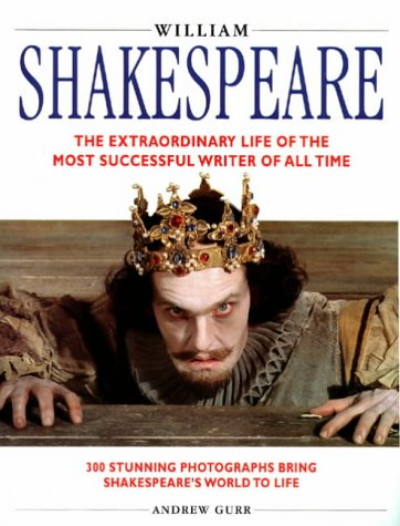 William Shakespeare: His Life and Times PDF