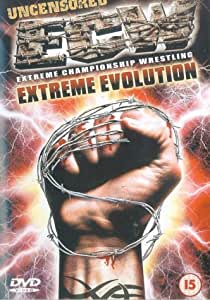 Extreme Championship Wrestling: Extreme Evolution [DVD]
