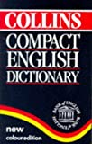 Collins Compact English Dictionary (0004702670) by Collins, Jackie
