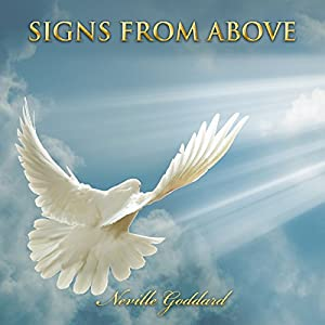 Signs from Above Audiobook