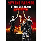 Mylene Farmer: Stade De France (Limited Special Edition) [Blu-ray]