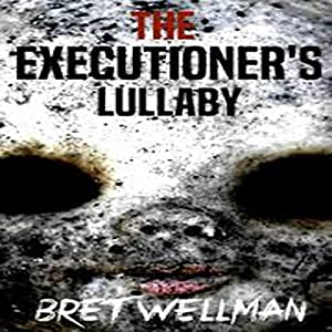 The Executioner's Lullaby Audiobook