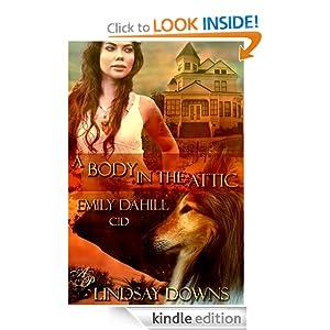 A Body in the Attic (Emily Dahill, CID)
