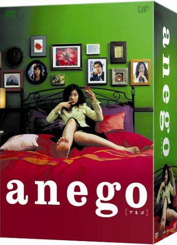 anego〔アネゴ〕 DVD-BOXの画像