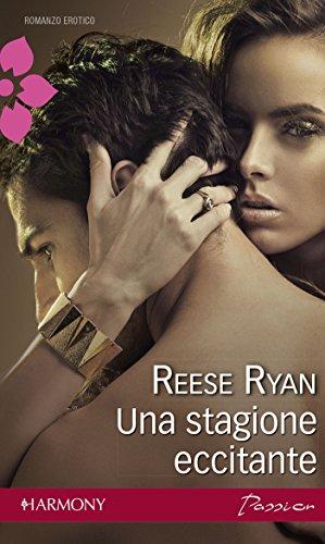 Reese Ryan - Una stagione eccitante