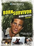 echange, troc Born Survivor Bear Grylls [Import anglais]