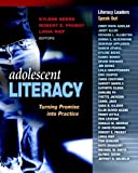 img - for Adolescent Literacy: Turning Promise into Practice book / textbook / text book