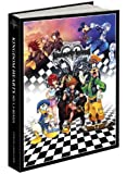 Kingdom Hearts HD 1.5 Remix: Prima's Official Game Guide (Prima Official Game Guides)