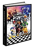 Kingdom Hearts HD 1.5 Remix: Prima Official Game Guide (Prima Official Game Guides)