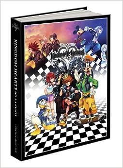 Kingdom Hearts HD 1.5 Remix: Prima Official Game Guide book downloads