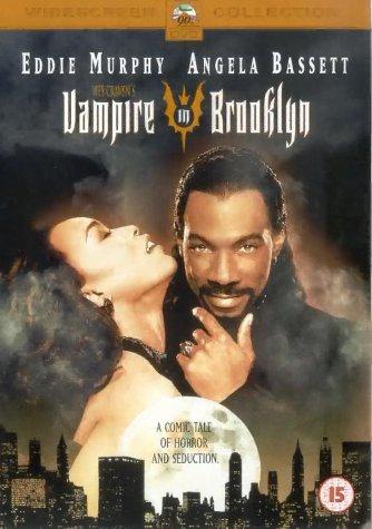 Vampire In Brooklyn [UK Import]