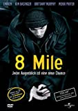 8 Mile [Verleihversion] [DVD] (2003) Eminem, Phifer,Mekhi, Hanson, Curtis