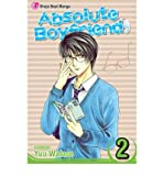 Absolute Boyfriend, Vol. 1 (1421500167) by Watase, Yuu
