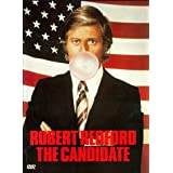 The Candidate ~ Robert Redford