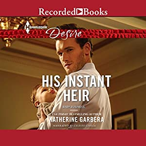 His Instant Heir Audiobook