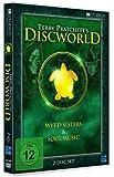 Terry Pratchett's Discworld: Soul Music & Wyrd Sisters (2 DVD) (Region 2) PAL (import with English language)