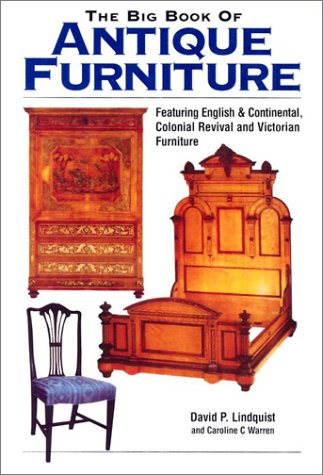 Big Book of Antique Furniture