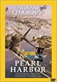 Nat'l Geo: Beyond Movie Pearl Harbor [DVD] [2001] [Region 1] [US Import] [NTSC]