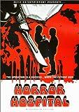 echange, troc Horror Hospital [Import USA Zone 1]