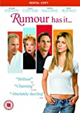 Rumour Has It [DVD]
