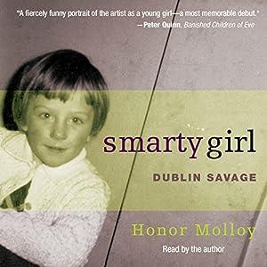 Smarty Girl Audiobook
