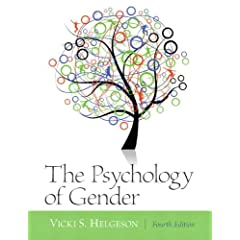 Psychology of Gender Plus MySearchLab with eText -- Access Card Package (4th Edition)