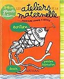 echange, troc Huguette Chauvet, Pascale Estellon, Fabienne Rousseau - Ecriture, dessin, peinture et fabrication Maternelle Grande Section 5-6 ans