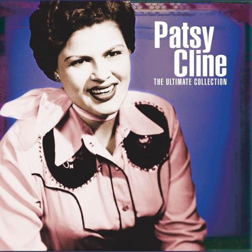 Patsy Cline - The Ultimate Collection (Disc 1) - Zortam Music