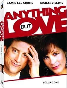 Anything But Love - Volume 1, Season 1 & 2