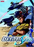 Mobile Suit Gundam Seed - Desert Warfare (Vol. 4)