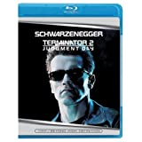 Terminator 2: Judgment Day [Blu-ray] ~ Arnold Schwarzenegger