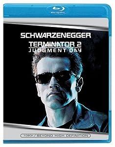 Terminator 2: Judgment Day [Blu-ray] [1991] [US Import]