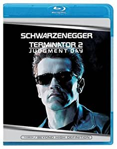Terminator 2: Judgment Day [Blu-ray]