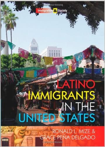 Latino immigrants in the United States