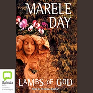 Lambs of God Audiobook