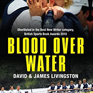 Blood over Water Audiobook